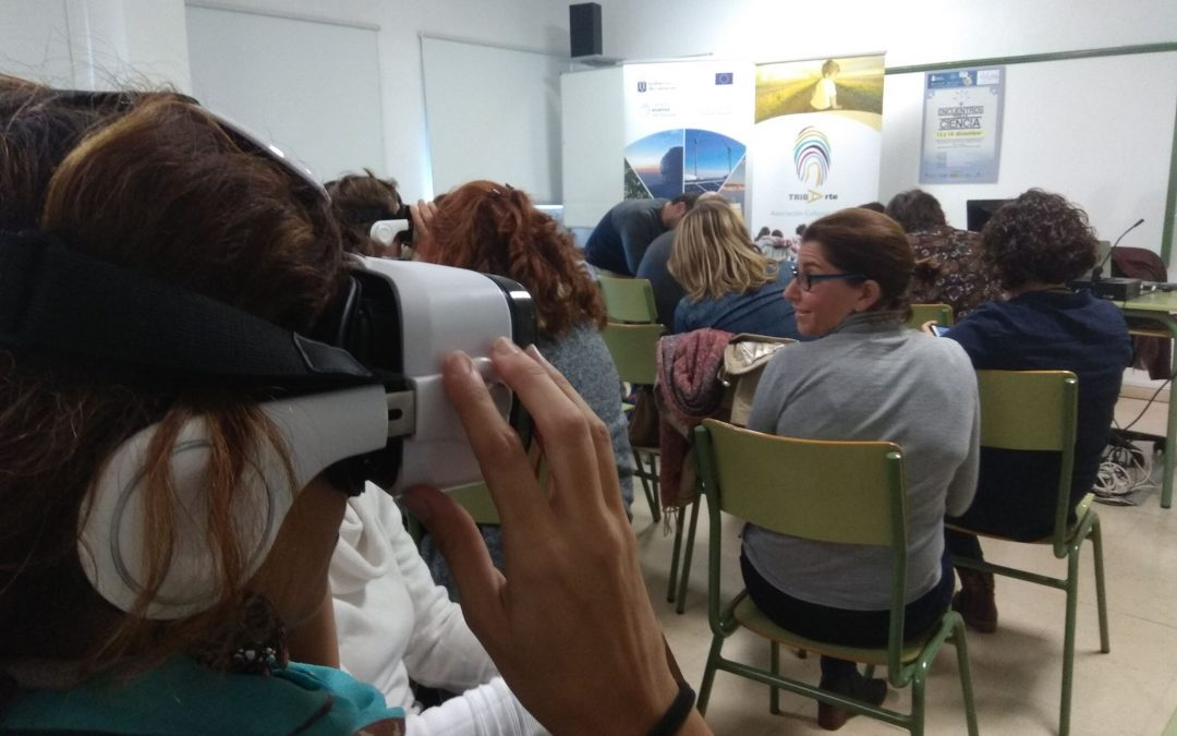 PROYECTO: VIRTUAL OR REALITY